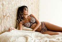 New New New! / Find our latest news online now at: http://mymuselingerie.com
