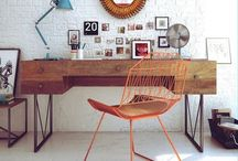 WORKSPACE / by Parako