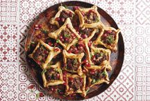 Recipes - Middle Eastern