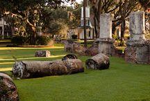 Palmetto Bluff, South Carolina - Homes I want to Decorate