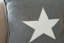 Gant puter  /  Gant pillows