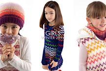 Missoni Girls Collection
