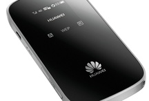 HUAWEI E589 4G LTE Pocket WiFi