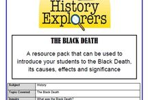 History Explorers Resource Packs / History Explorers Resource Packs are available for purchase from Teachers Pay Teachers, Designed by Teachers and Teach in a Box.