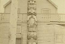 Historic Poles