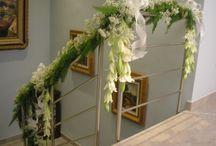 scale....e fiori