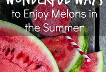Fruit Recipes / Fruit Recipes