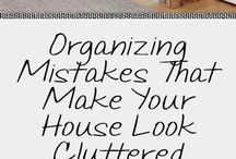Organizare Casa