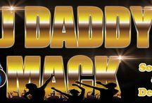 DJ Daddy Mack Sound & Design Cell, tablet friendly / DJ Daddy Mack Sound & Design new web site cell & Tablet Friendly up & running!!!!  Click Here  http://www.djdaddymack.com #yyj #dj911ca #djdaddymack #weddingDJ #affordableDJ #eventDJ #victoriamitzvahdj #vancouverisland #Halloween #birthday's