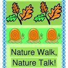 NATURE CRAFTS FROM MISS LAURIE