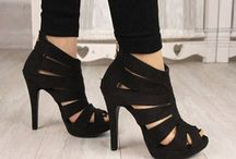 Shoes divains