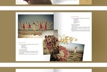 Diseño Editorial / by Alerta32