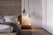Modern Bedroom Ideas / Check out some great modern bedroom ideas!