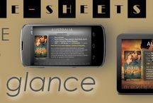 Movie sheets / Movie sheets
