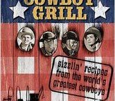Books & Cookbooks / Cookin', Grillin', Cowboyin', Brandin'