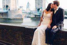 Wedding photos London