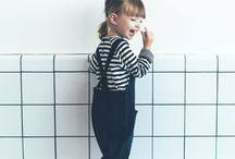 toddler in style