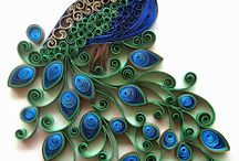 Quilling / Fabulous quilling projects