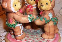 Christmas Time is Near / Christmas Decoration for the Season