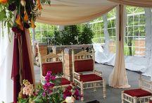 Ceremony Spaces
