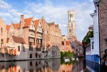 """Bruges / Bron """"Toerisme Brugge"""""""