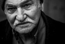 Portraits du monde - Basile Crespin