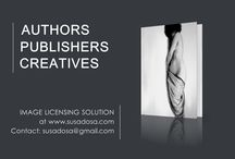 BOOK COVER images / Explore my images and contact me for licencing solutions.