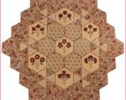 Exagonos de la lence