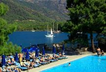 All Inclusive Resorts in Europe / All Inclusive Resorts in Europe