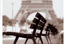 Favorite Places & Spaces / by Bisceglia Gilliard
