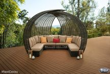 Outdoor Living / by Krista Olson