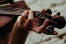 Violin Love