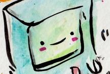 Adventure Time (desenho)