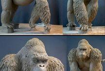 Ref: Gorilla