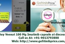 Veenat 100 Mg Imatinib capsule / If you are looking Veenat 100 Mg capsule also known as Imatinib 100 Mg Mfd by Natco pharma company at attractive discounted cost buy from gefitinib price worldwide reputed and trusted all kinds medicine exporter and supplier, call: +91-9013793888 for USA, UK, Canada, China, etc.