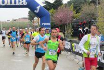 atletica san nicola Sant'Angelo in Formis 2016 / Atletica San Nicola