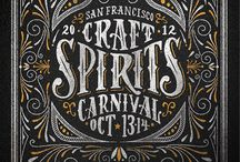 Spirits / by Lisa Stone-Cleaver