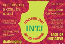 Personality / MBTI, Enneagram and other releated. INTP INTJ