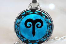 Zodiac signs ~ Aries