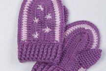 Варежки,перчатки,митеньки
