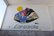 Lanzarote / Tour completo dell'isola di Lanzarote attraverso tutte le più belle attrazioni dal Mirador del Rio al parco del Vulcano Timanfaya senza dimenticare la storia , il mare e le spiagge che il posto offre. www.itinerariodiviaggio.com