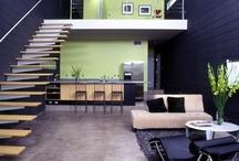 house/interior / by Carol Chan