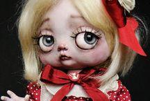 Куклы Жульена Мартинеса