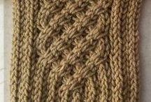 Crochet/Telar