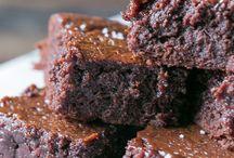 Dessert mmm :)