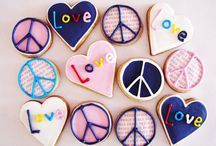biscuit peace and lovr