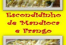 Madioca