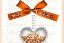 MS is SPOOTY! / by Lora Powell