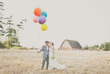 Wedding Vendors / by Rachel Haemmerle
