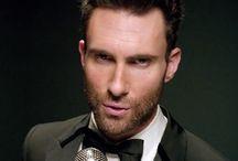 Adam Levine & Maroon 5❤